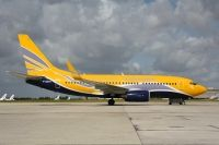 Photo: Europe Airpost, Boeing 737-700, F-GZTD