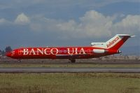 Photo: Avianca, Boeing 727-200, HK-3480X
