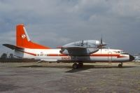 Photo: Sadelca Colombia, Antonov An-32, HK-4117X
