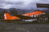 Photo: Urraca Colombia, Douglas DC-3, HK-1175