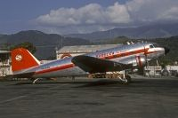 Photo: Sadelca Colombia, Douglas DC-3, HK-3286