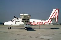 Photo: Air Alpes, De Havilland Canada DHC-6 Twin Otter, F-GBDB