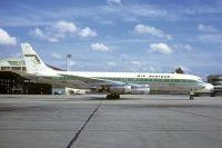 Photo: Air Afrique, Douglas DC-8-30, TU-TCD