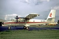Photo: Royal Nepal Airlines, De Havilland Canada DHC-6 Twin Otter, 9N-ABA