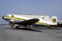 Photo: Oasis Airlines, Douglas DC-3, RP-C2