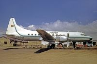 Photo: FRIMO - Frigorifico Movima, Convair CV-440, CP-961