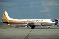 Photo: Air International, Vickers Viscount 700, G-APPX