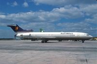 Photo: National, Boeing 727-200, CC-CSK