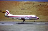 Photo: Aeropostal, Vickers Viscount 700, YV-C-AMT