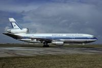 Photo: Ariana Afghan Airlines, McDonnell Douglas DC-10-30, YA-LAS