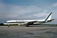 Photo: Eastern Air Lines, Douglas DC-8-21, N8608