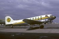 Photo: Oasis Airlines, Douglas DC-3, PI-C570