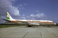 Photo: Air Zaïre, Douglas DC-8-30, 9Q-CLE
