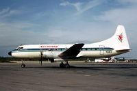 Photo: Flamingo Airlines, Convair CV-340, N3413