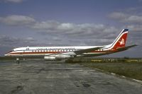 Photo: UTA - Union de Transports Aeriens, Douglas DC-8-62, F-BOLF