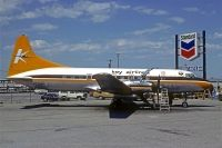 Photo: Key Airlines, Convair CV-440, N27KA