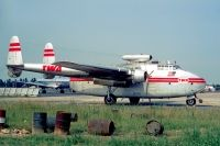 Photo: Trans World Airlines (TWA), Fairchild C-82 Packet, N9701F