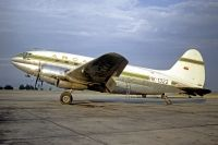 Photo: ARCA Colombia, Curtiss C-46 Commando, HK-1322