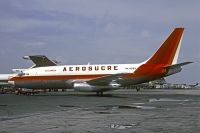 Photo: Aerosucre Colombia, Boeing 737-200, HK-4216X