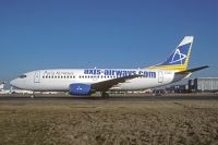 Photo: Axis Airways, Boeing 737-300, F-GFUI