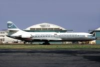Photo: Syrian Arab Airlines, Sud Aviation SE-210 Caravelle, YK-AFC