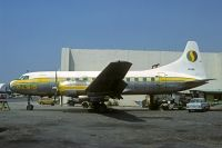 Photo: Oasis Airlines, Convair CV-340, RP-C805