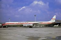 Photo: Saturn Airlines, Douglas DC-8-61, N8788R
