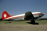 Photo: Aerolineas Colonia - ARCO, Curtiss C-46 Commando, CX-BAH