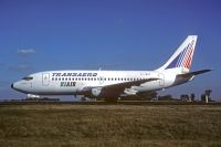 Photo: Transaero Airlines, Boeing 737-200, YL-BAC