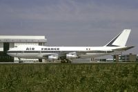 Photo: Air France, Boeing 747-100, F-BPVC