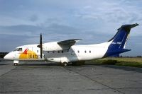 Photo: Satena, Dornier Do-328-100, FAC-1160