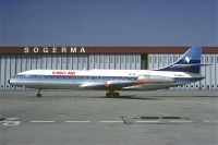 Photo: Kabo Air, Sud Aviation SE-210 Caravelle, F-BNKA