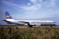 Photo: JAT - Yugoslav Airlines, Boeing 707-100, N724PA