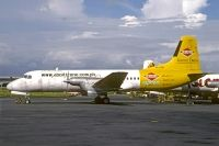 Photo: Aboitiz Air, NAMC YS-11, RP-C3590