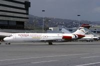 Photo: Aserca Airlines, Douglas DC-9-30, YV-708C