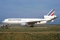 Photo: Air France, McDonnell Douglas DC-10-30, N54649