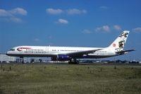 Photo: British Airways, Boeing 757-200, G-BMRE