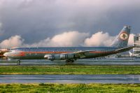 Photo: American Airlines, Boeing 707-300, N7596A
