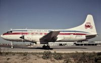 Photo: SMB Stage Lines, Convair CV-640, N94236
