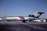 Photo: Flying Tigers, Boeing 727-100, N936FT