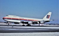 Photo: United Airlines, Boeing 747-200, N4716U