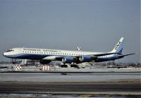 Photo: Overseas National, Douglas DC-8-71, N917R