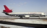 Photo: Northwest Orient Airlines, McDonnell Douglas DC-10-40, N146US