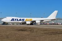Photo: Atlas Air, Boeing 747-800, N859GT