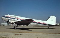 Photo: Rhoades Aviation, Douglas DC-3, N140JR
