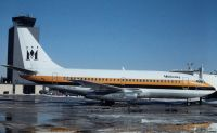 Photo: Midway Airlines, Boeing 737-200, G-DFUB