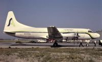 Photo: Summit, Convair CV-580, N535SA