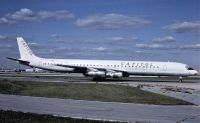 Photo: Capital Airlines, Douglas DC-8-61, N914CL