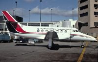 Photo: Jetstream International Airlines, British Aerospace Jetstream 41, N821JS