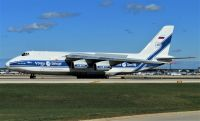 Photo: Volga-Dnepr Airlines, Antonov An-124 Ruslan, RA-82046